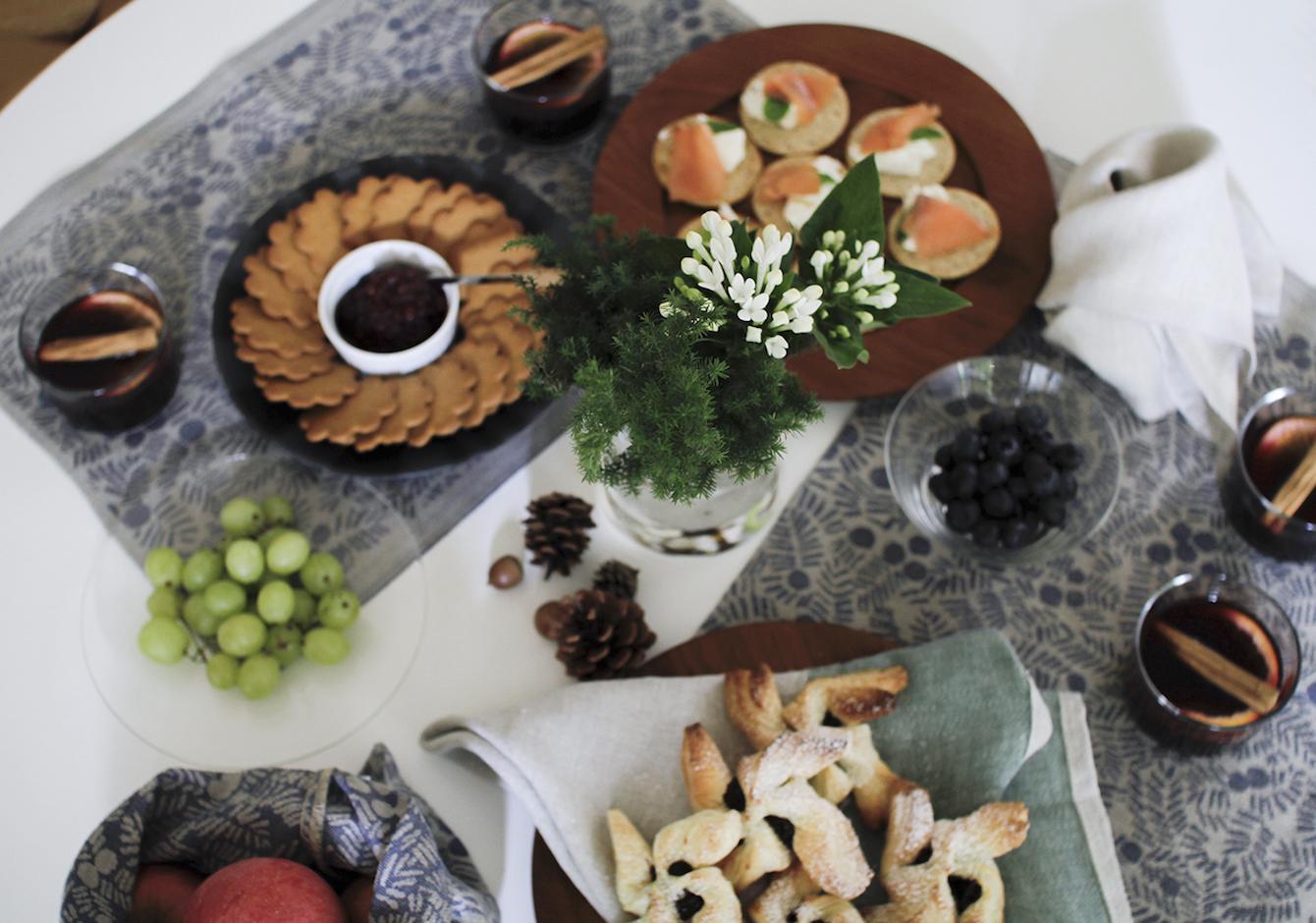 PIKKUJOULU! enjoy a casual gatheringのイメージ画像