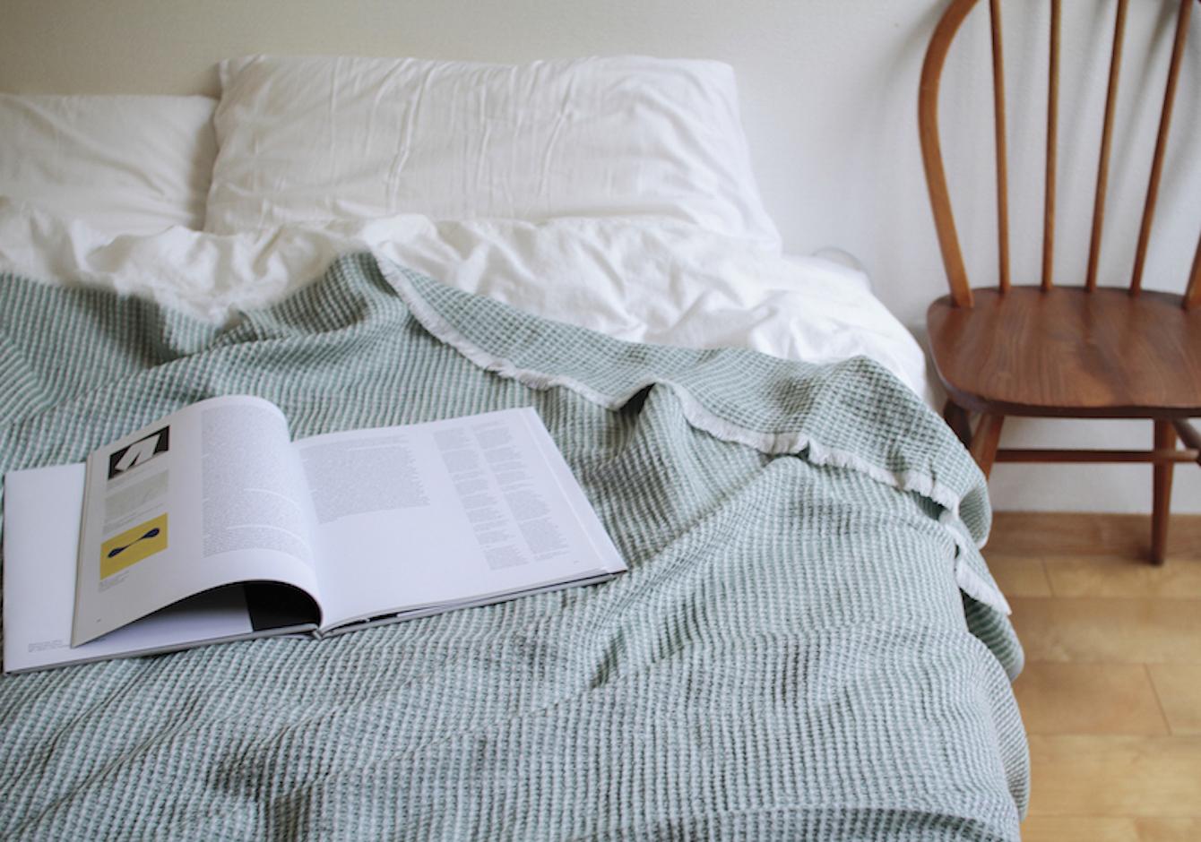 BED LINENS good for summer!のイメージ画像