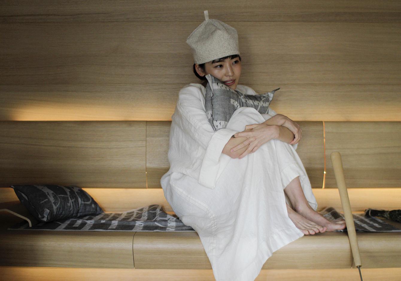 ラプアン カンクリと楽しむサウナのイメージ画像